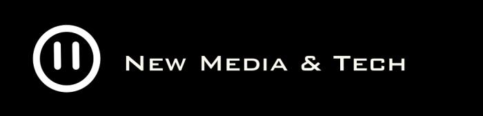 new media header
