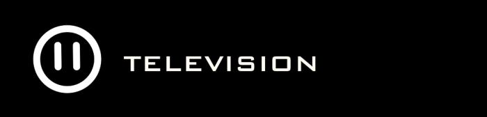 Television header